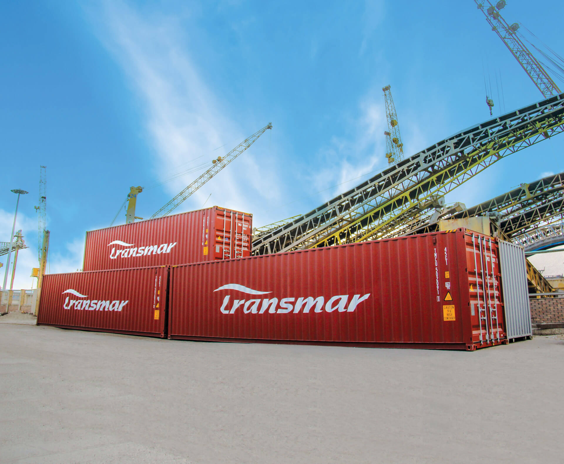 Transmar increases service levels with extra tonnage from Egypt Port of Adabiya to Jeddah